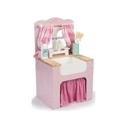 Le Toy Van - Diskbänk Honeyhome