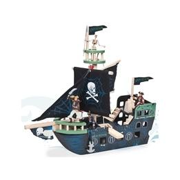 Le Toy Van - Pirat Skepp Spök