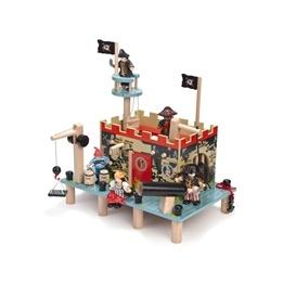 Le Toy Van - Piratfort Buccaneer
