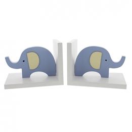 MRFK - Bokstöd Elefant