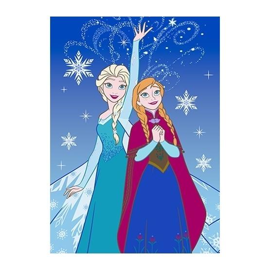 "Disney - Frozen/Frost ""Lights"" Barnmatta"