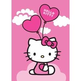 Disney - Hello Kitty Barnmatta Ballonger