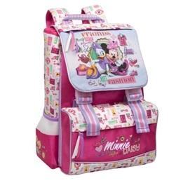 Disney - Mimmi Och Kajsa Ryggsäck Deluxe