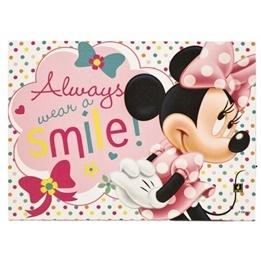 Disney - Mimmi Led Tavla 30X40Cm