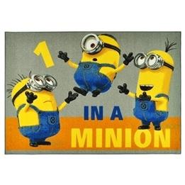 """Disney - Minions """"1 In a Minion"""" Barnmatta"""