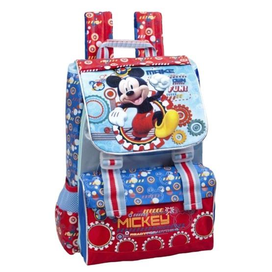 Disney - Musse Pigg Ryggsäck Deluxe