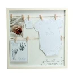 """MRFK - Minnesskåp """"Our Precious Baby"""""""
