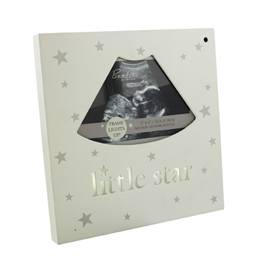 "MRFK - Sonogram Ram ""Little Star"""