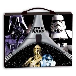 Disney - Star Wars Pappersförvarings Väska