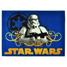 """Disney - Star Wars """"Stormtrooper"""" Barnmatta"""