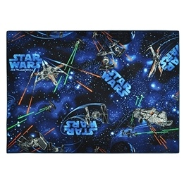 """Disney - Star Wars """"Space"""" Barnmatta"""