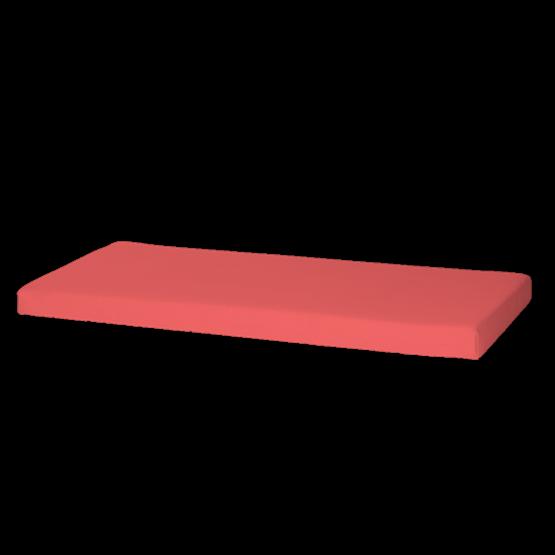 Huxie - Madrass Röd - 90x200 Cm