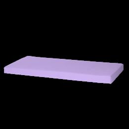 Huxie - Madrass Lila - 90x200 Cm