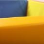 Bollhav Lekmatta - 2 in 1 - Ekoläder - Färgmix 1