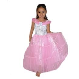 Minisa - Balklänning Rosa