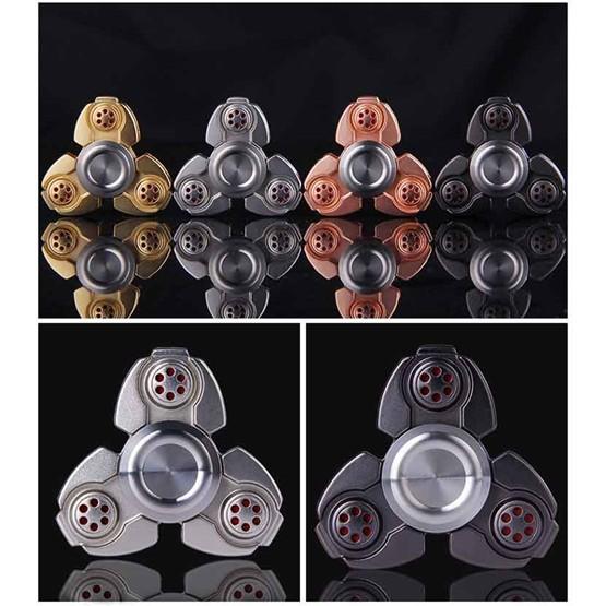 Fidget Spinners - Goldspinner