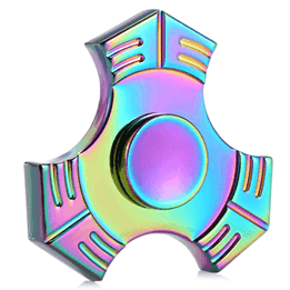 Fidget Spinners - Ace Rainbow