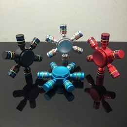 Fidget Spinners - Cirkus