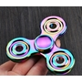Fidget Spinners - Trispinner Aluminium Rainbow