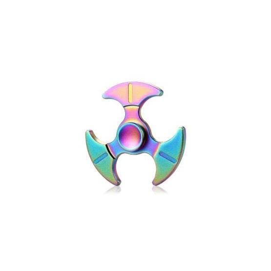 Fidget Spinners - Hammer Rainbow