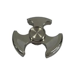 Fidget Spinners - Hammer Silver