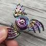 Fidget Spinners - Hawk Rainbow