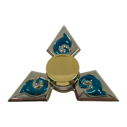 Fidget Spinners - The Dolphin