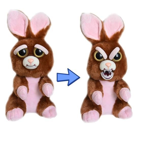 Feisty Pets - Rabbit