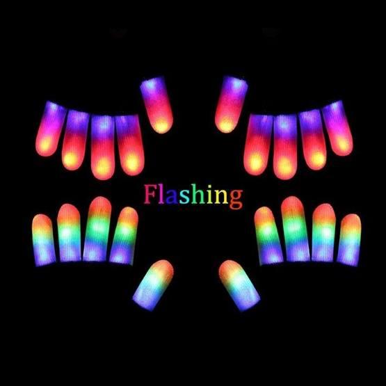 LED light-vantar - Fingrar