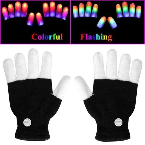 LED light-vantar - Fingrar - L