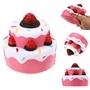 Soft 'n Slo - Squishy Toy - Big Cake Nr 49