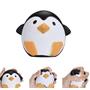 Soft 'n Slo - Squishy Toy - Pingvin Nr 11