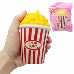 Soft 'n Slo - Squishy Toy - Popcorn Nr 40
