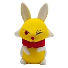 Soft 'n Slo - Squishy Toy - Rabbit Nr 20