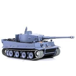 Heng Long German Tiger 1 - Metall