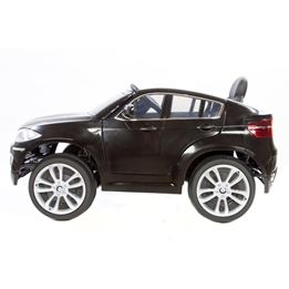 Licensed - Elbil - BMW X6