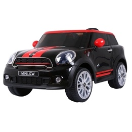 Licensed - Elbil - BMW Mini Paceman