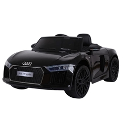 Licensed - Elbil - AUDI R8