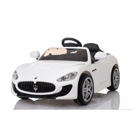 Azeno - Elbil -Maserati Gran Turismo