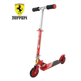 Ferrari FXK30 - Sparkcykel - Röd