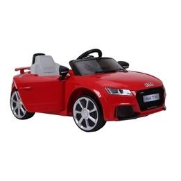 Azeno - Elbil - Audi TT - Röd