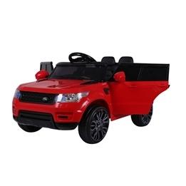 Azeno - Elbil - Azeno Rapid Racer - Röd