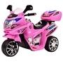 Azeno - Elmotorcykel - Night Rider - Rosa