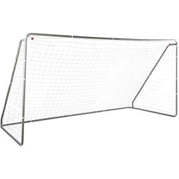 Stanlord - Fotbollsmål - Metal Soccer Goal 300