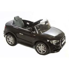Azeno - Audi A3 Black 12V