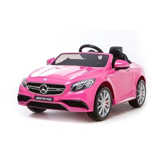 Azeno - Elbil - Licensed Mercedes S63
