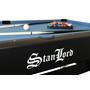 """Stanlord - Biljardbord 8"""" - Milan"""
