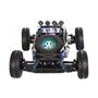 Radiostyrd Bil - S-Track S800D Pro