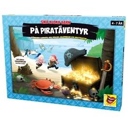 Alf - Små Kloka Barn På Piratäventyr