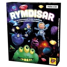 Alf - Spel Rymdisar